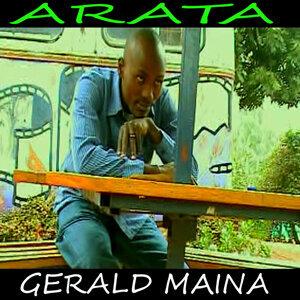Gerald Maina 歌手頭像