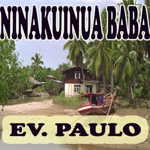 Ev. Paulo 歌手頭像