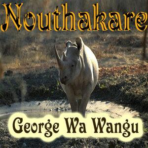George Wa Wangu 歌手頭像