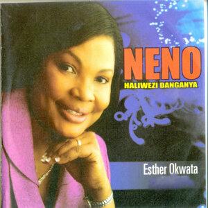 Esther Okwata 歌手頭像