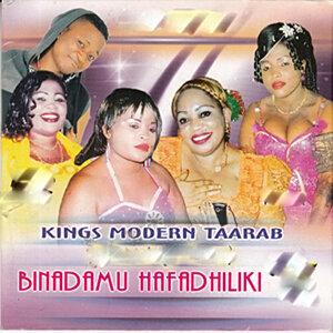 Kings Modern Taarab 歌手頭像