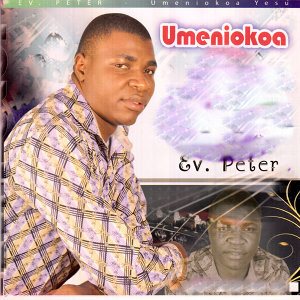 Ev. Peter 歌手頭像