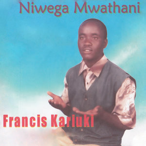 Francis Kariuki 歌手頭像