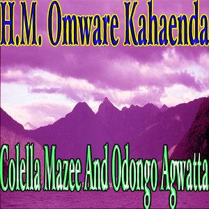 Colella Mazee And Odongo Agwatta 歌手頭像