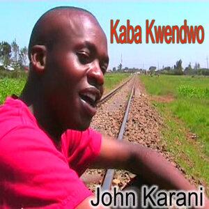 John Karani 歌手頭像