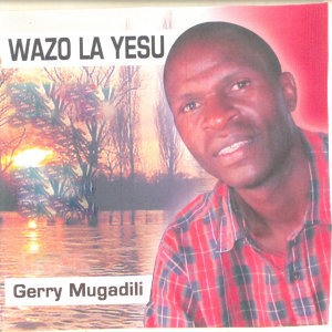 Gerry Mugadili 歌手頭像