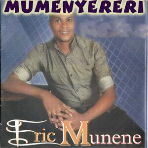 Eric Munene 歌手頭像