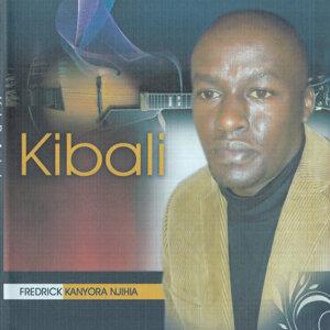 Fredrick Kanyora Njihia 歌手頭像