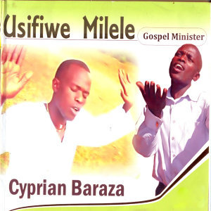 Cyprian Baraza 歌手頭像