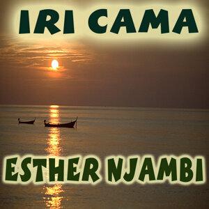 Esther Njambi 歌手頭像