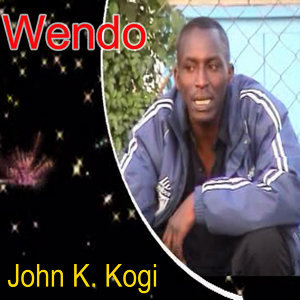 John K. Kogi 歌手頭像