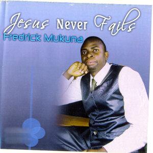 Fredrick Mukuna 歌手頭像