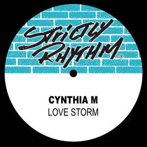 Cynthia M 歌手頭像