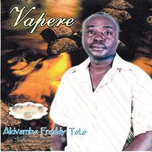 Fredy Akivambo Tolo 歌手頭像