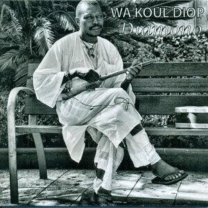 Wa Koul Diop 歌手頭像