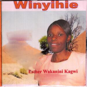Esther Wakanini Kagwi 歌手頭像