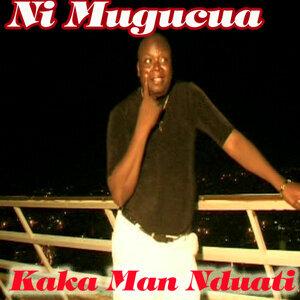 Kaka Man Nduati 歌手頭像