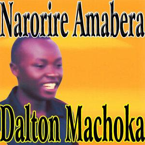Dalton Machoka 歌手頭像