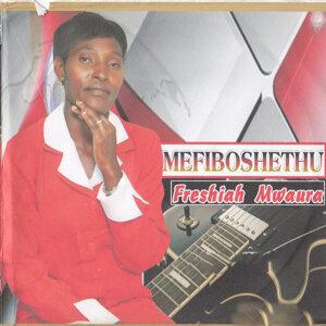 Freshiah Mwaura 歌手頭像