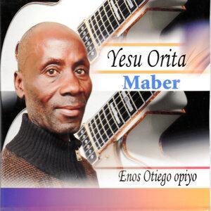 Enos Otiego Opiyo 歌手頭像
