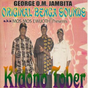 George O.M Jambita And Original Benga Sounds 歌手頭像