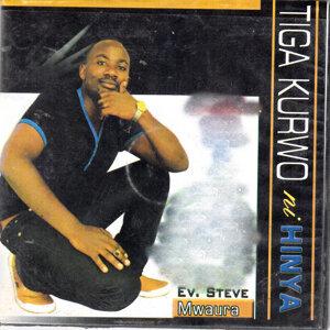 Ev. Steve Mwaura 歌手頭像
