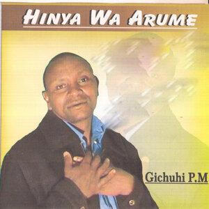 Gichuhi P.M. 歌手頭像