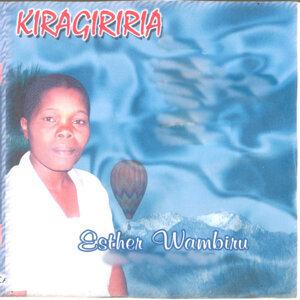 Esther Wambiru 歌手頭像