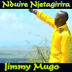 Jimmy Mugo 歌手頭像