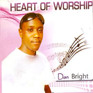 Dan Bright 歌手頭像