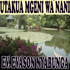 Ev. Evason Nyabunga 歌手頭像