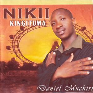 Daniel Muchiri 歌手頭像