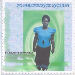 Ev. Gladys Mwanzia 歌手頭像