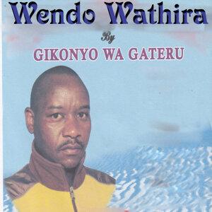 Gikonyo Wa Gateru 歌手頭像