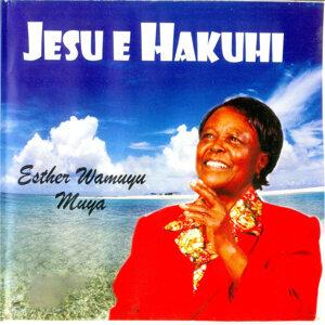 Esther Wamuyu Muya 歌手頭像