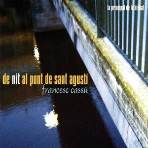 Francesc Cassú 歌手頭像