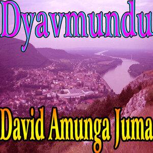 David Amunga Juma 歌手頭像