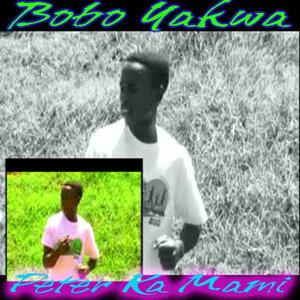 Peter Ka Mami 歌手頭像