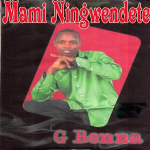 G - Bennah 歌手頭像