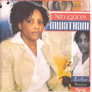 Esther Wanjiru Ngugi 歌手頭像
