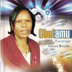 Bibyana Musyoka 歌手頭像