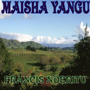 Francis Nderitu 歌手頭像