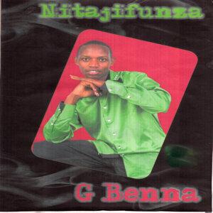 G. Benna 歌手頭像