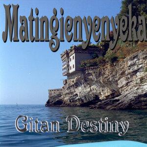Gitan Destiny 歌手頭像