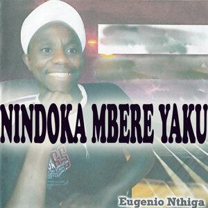 Eugenio Nthiga 歌手頭像