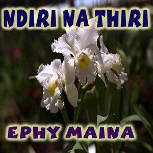 Ephy Njoroge 歌手頭像