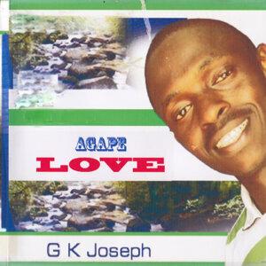 G. K. Joseph 歌手頭像