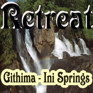 Githima - Ini Springs 歌手頭像