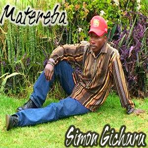 Simon Gichuru 歌手頭像