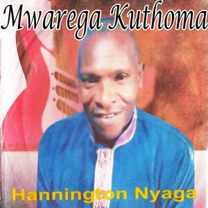 Hannington Nyaga 歌手頭像